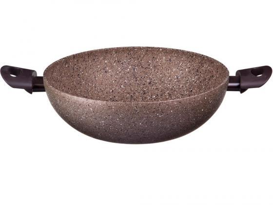 Сковорода Tima AT-4128 ART Granit 28 см алюминий