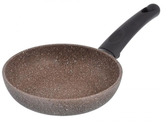 Сковорода Tima AT-1122 ART Granit 22 см алюминий