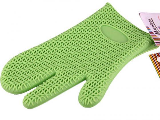 Рукавица Marmiton 16067 прихватка marmiton термостойка рукавица для кухни marmiton розовый силикон