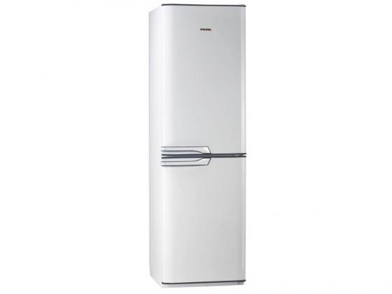 Холодильник Pozis FNF-172 w gf белый графит холодильник pozis rk fnf 172 w b встроенные ручки черн накладки