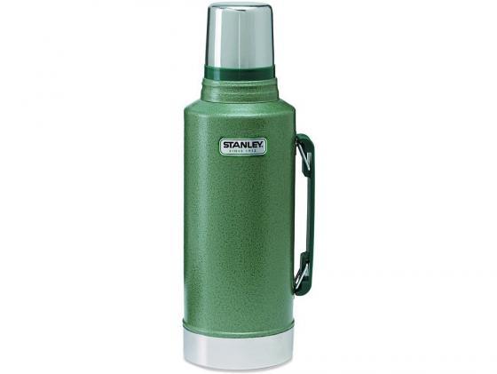 Термос Stanley Legendary Classic 1.9л зеленый 10-01289