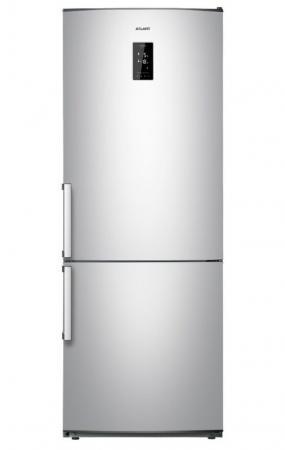 лучшая цена Холодильник Атлант ХМ 4521-080 ND серебристый