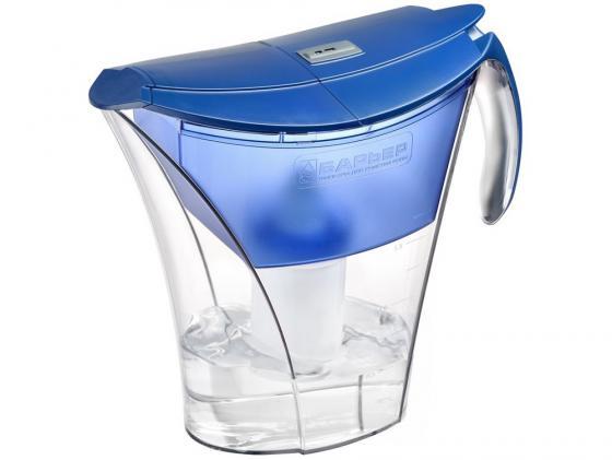 Фильтр для воды Барьер Смарт фиолетовый