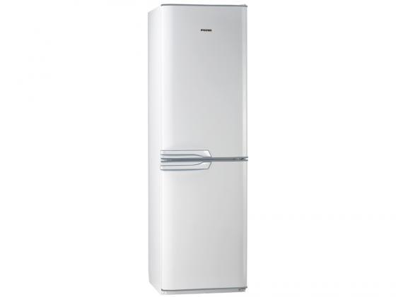 Холодильник Pozis RK FNF-172 w s белый серебристый холодильник pozis rk fnf 172 w b встроенные ручки черн накладки