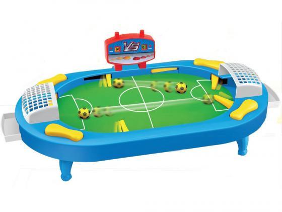 Настольная игра спортивная X-Match Футбол 87908 настольная игра спортивная аэрофутбол