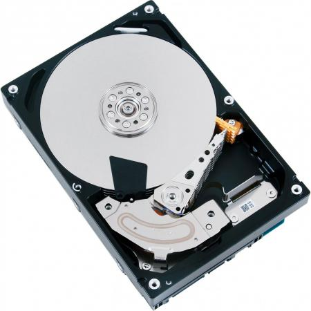 Жесткий диск 3.5 3 Tb 7200rpm 64Mb cache Toshiba HDWD130UZSVA SATA III 6 Gb/s жесткий диск 3 5 2 tb 5700rpm 64mb cache toshiba video streaming v300 sata iii 6 gb s hdwu120uzsva
