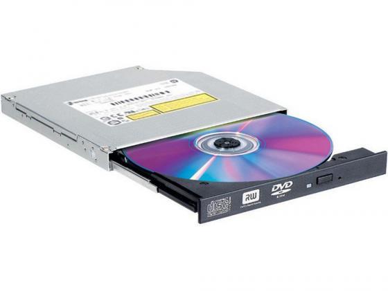все цены на Привод для ноутбука DVD±RW LG GTC0N SATA черный OEM
