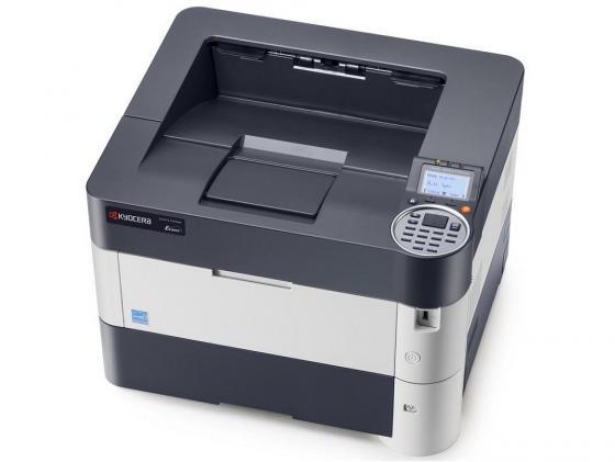 Купить со скидкой Принтер Kyocera Ecosys P4040DN ч/б A3 40/22ppm 1200x1200dpi Duplex Ethernet USB 1102P73NL0