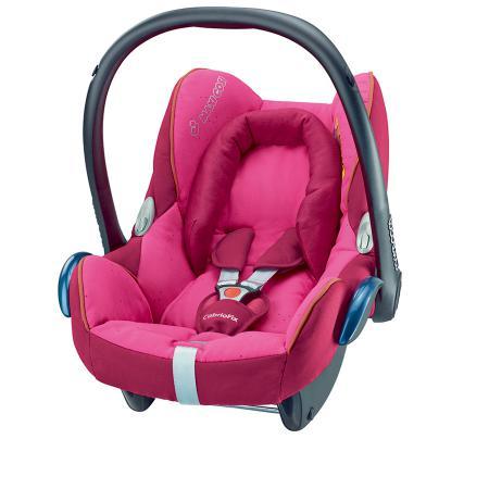 Чехол для автокресла Maxi-Cosi Cabrio Fix (pink 2015) база для автокресла maxi cosi база family fix для автокресла