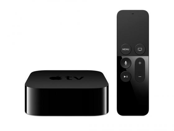 Медиаплеер AppleTV 64GB MLNC2RS/A