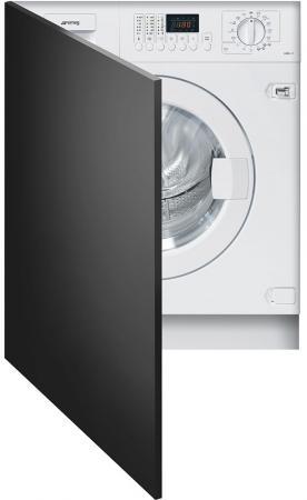 Стиральная машина Smeg LSTA147S белый стиральная машина bomann wa 5716