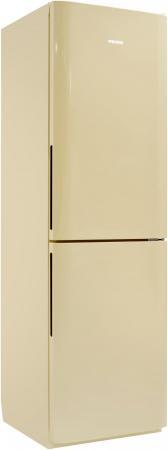Холодильник Pozis RK FNF-172 bg бежевый холодильник pozis rk fnf 172 w b встроенные ручки черн накладки