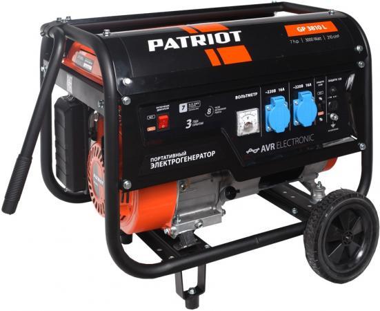 цена на Генератор Patriot SRGE 3810E