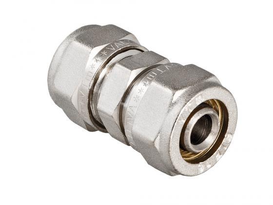 Соединитель обжимной 16 VALTEC VTm.303.N.001616