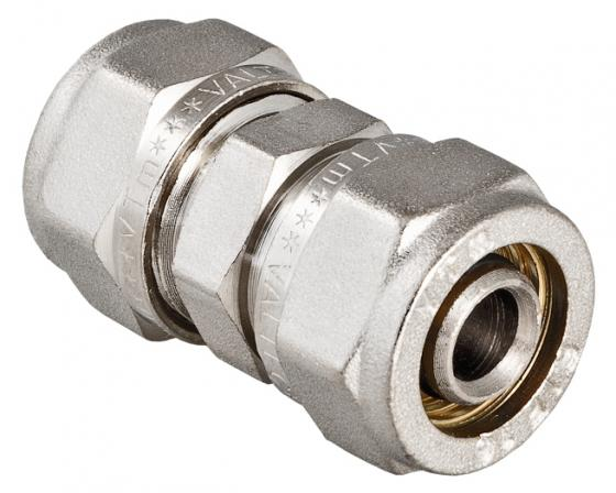 Соединитель обжимной 26х16 VALTEC VTm.303.N.002616