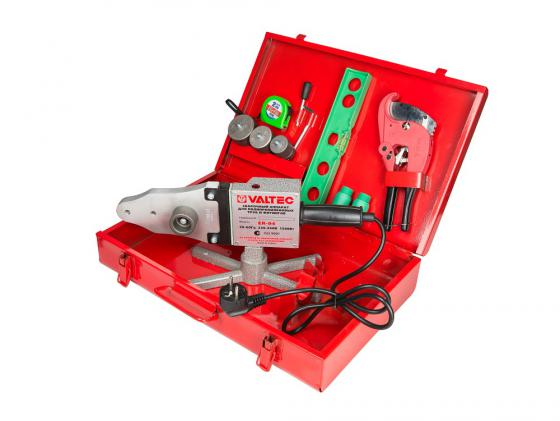 Купить Комплект сварочного оборудования VALTEC ER-03, 50-75 мм (2000вт) VTp.799.E.050075