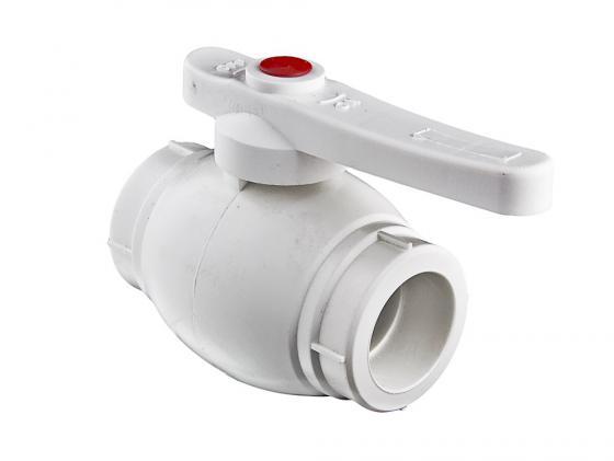 Кран PPR гор/хол вода 20мм VALTEC VTp.743.0.020