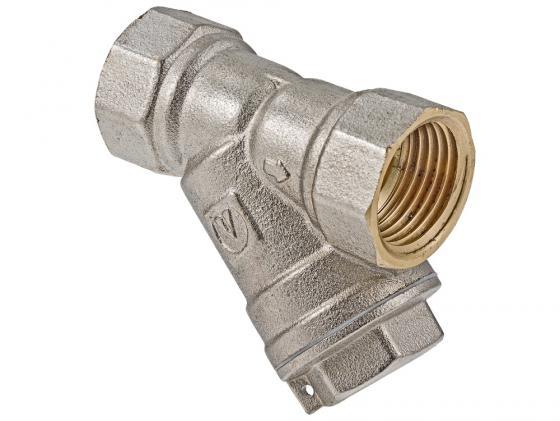 Фильтр косой 2 VALTEC VT.192.N.09 фильтр грубой очистки valtec vt 191