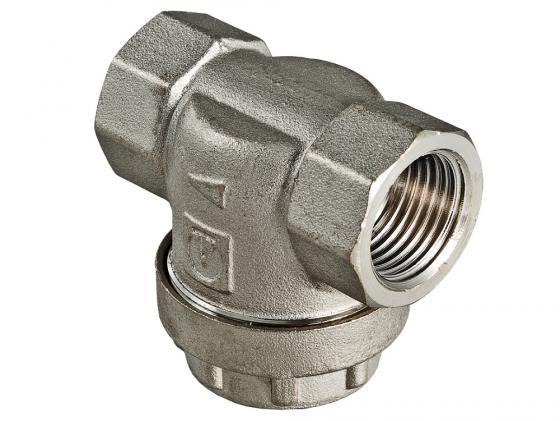 Фильтр прямой c магнитом вн.-вн. 1/2 VALTEC VT.384.N.04 electric solenoid valve for water air n c 12v dc 1 2 normally closed golden white