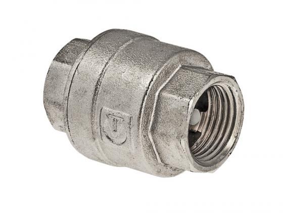 Клапан обратный 1 1/2 VALTEC VT.161.N.08 клапан термостатический для рад угловой 3 4 valtec vt 031 n 05