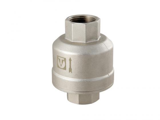 """Клапан обратный для гравитационных систем 1"""" VALTEC VT.202.N.06 цена и фото"""