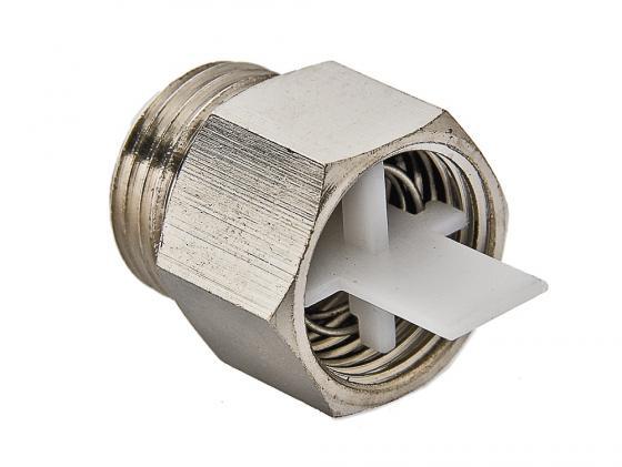 """Клапан отсекающий 1/2"""" VALTEC VT.539.N.04  сгон отсекающий разъемный для расширительного бака 1 valtec"""