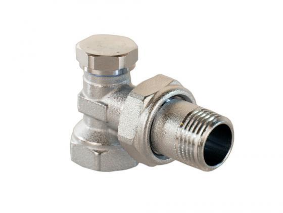 Клапан настроечный угловой 3/4 VALTEC VT.019.N.05 артпром crocus glade p3 01 06