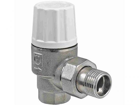 Клапан термостатитческий повышенной пропускной спос-ти угл., 1/2 VALTEC VT.033.N.04 термостатический комплект varmega угловой 1 2 клапан угл терм клапан угл зап терм головка 20780400