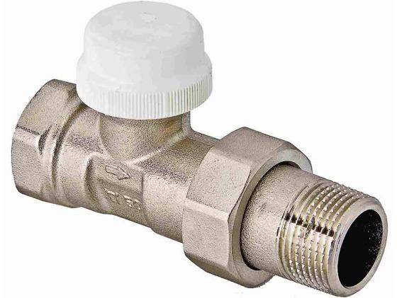 Клапан термостатический для рад. прямой 3/4 VALTEC VT.032.N.05 инжекторный узел для подкл рад 1 2х50% valtec vt 022 n e04050