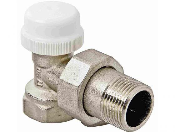 Клапан термостатический для рад. угловой 1/2 VALTEC VT.031.N.04 термостатический комплект varmega угловой 1 2 клапан угл терм клапан угл зап терм головка 20780400