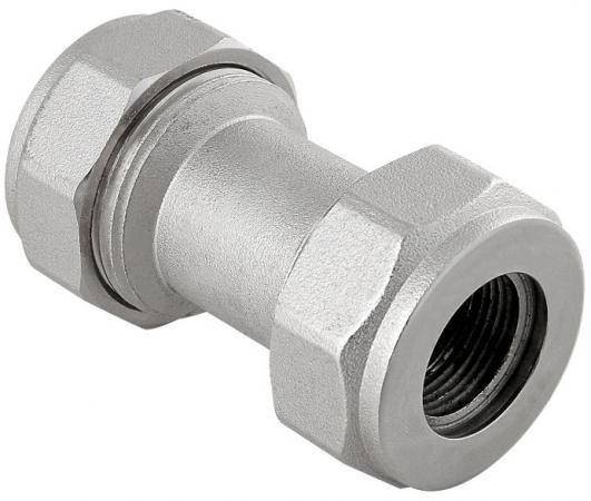 цена Соединитель для стальных труб Ду15 VALTEC VTr.803.N.0404
