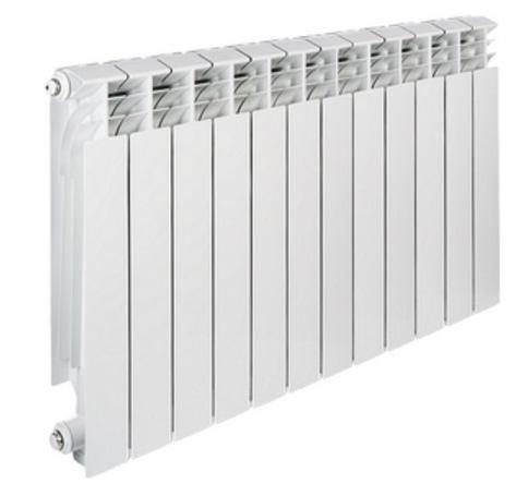 Радиатор TENRAD 500/100 12-секций от Just.ru