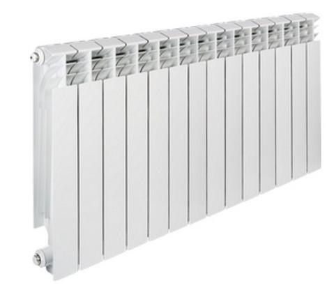 Радиатор TENRAD 500/100 14-секций от Just.ru