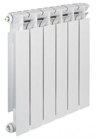 Радиатор TENRAD BM 500/80 6-секций цена и фото