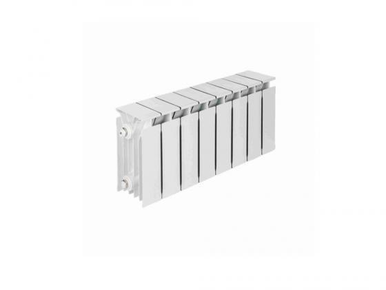 Радиатор комбинированный TENRAD AL/BM 150/120 10-секций радиатор tenrad bm 350 80 12 секций
