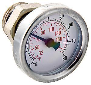 Термометр погружной 1/2 VALTEC VT.0617.0.0 сервопривод электротермический valtec 24 в ас нормально закрытый vt te3042 0 024
