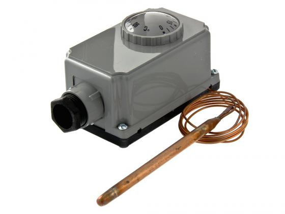 Термостат с выносным датчиком VALTEC VT.AC616I.0.0
