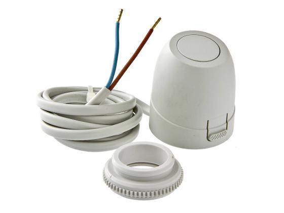 Электротерм-ий серв-вод, питание 220 В, (нормально открытый) VALTEC VT.TE3040A.0.220 цена