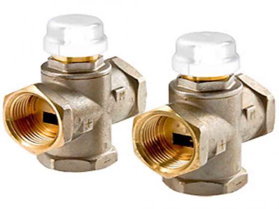 Клапан трехходовой смесительный 1 (с боковым смешиванием, с возможностью полного перекрытия) VALTEC VT.MR03.N.0603 клапан трехходовой смесительный 1 с боковым смешиванием с возможностью полного перекрытия