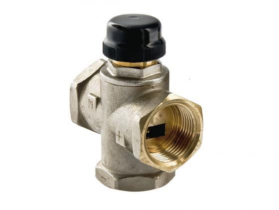 Клапан трехходовый смесительный 1 (с центральным смешиванием) VALTEC VT.MR02.N.0603 1000pcs 0603 9r1 9 1 ohm 5