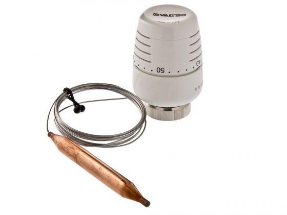 Термоголовка с выносным погружным датчиком (диап. Регул-ки 20-60С) 2м. VALTEC VT.5011.0.0