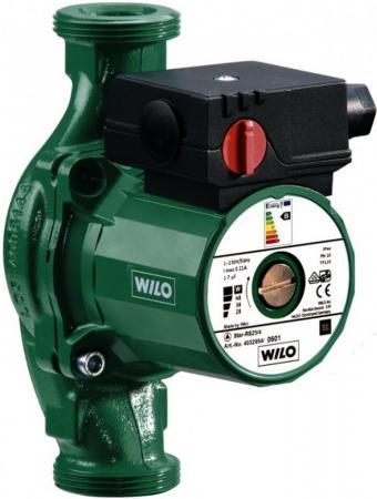 Насос циркуляционный с гайками Wilo Star RS 30/2 wilo yonos pico 25 1 4