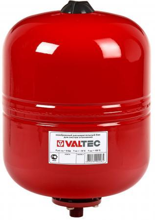 все цены на Бак расширительный для отопления 24л. КРАСНЫЙ VALTEC VT.RV.R.060024 онлайн