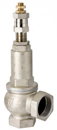 """Клапан предохрохранительный 1-12 б.3/4"""" вн. р. VALTEC OR.1831"""