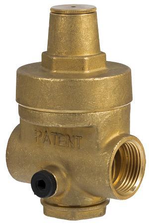 Редуктор давления поршневой, от 1 до 4,5 бар 1 1/2 VALTEC VT.087.G.0845 stout 1 2 редуктор давления компенсационного действия