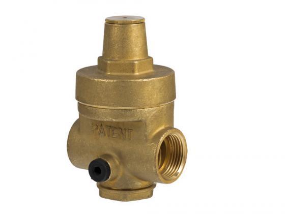 Редуктор давления поршневой, от 1 до 4,5 бар 1 1/4 VALTEC VT.087.G.0745 stout 3 4 редуктор давления поршневой