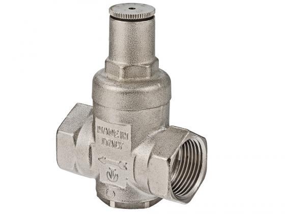 Редуктор давления поршневой, от 1 до 4,5 бар 1/2 VALTEC VT.087.N.0445 stout 1 2 редуктор давления компенсационного действия