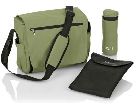 Сумка для коляски Britax (cactus green) аксессуары для колясок britax сумка для хранения holiday