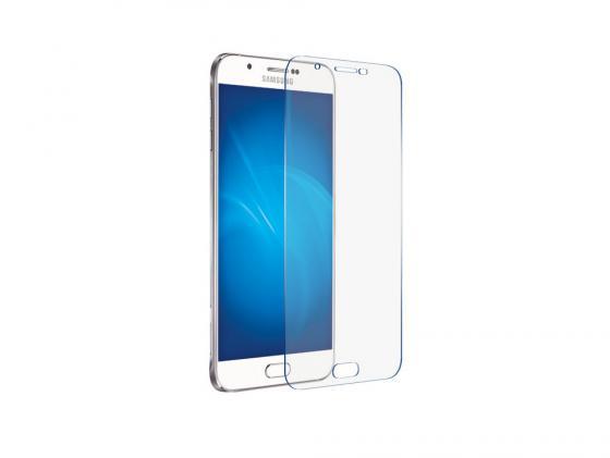 Защитное стекло DF для Samsung Galaxy A8 sSteel-34 df ssteel 31