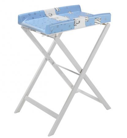 Стол для пеленания Geuther Trixi (WE 97) geuther пеленальный столик trixi 4817 na 97 geuther натуральный